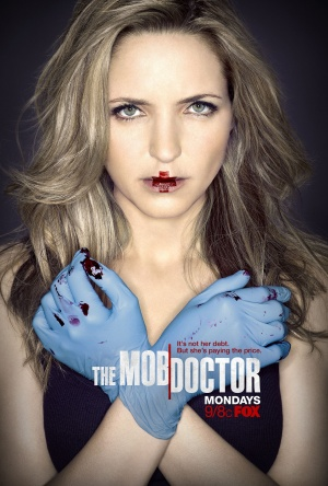 The Mob Doctor 2025x3000
