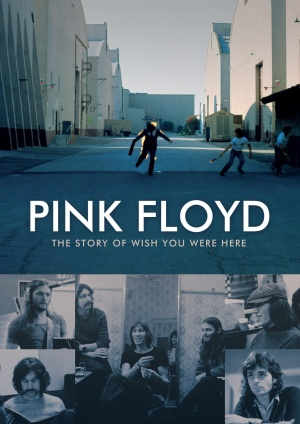 Pink Floyd: The Story of Wish You Were Here 1530x2161