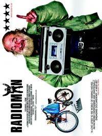Radioman poster