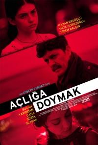 Acliga Doymak poster