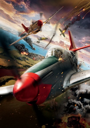 Red Tails 2114x3000