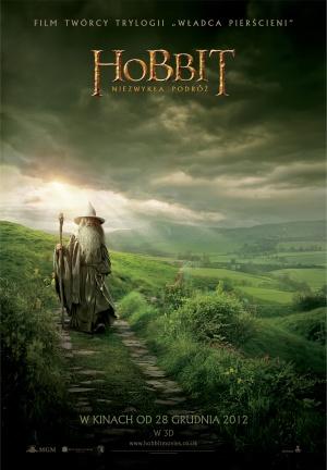 The Hobbit: An Unexpected Journey 3471x5000