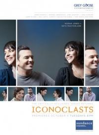 Iconoclasts poster
