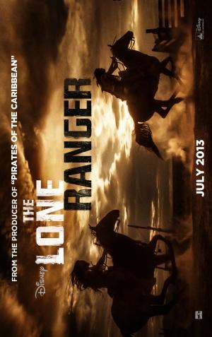 The Lone Ranger 1312x2085