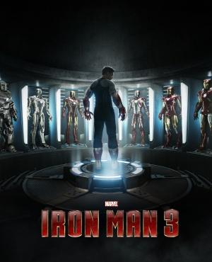 Iron Man Three 4050x5000