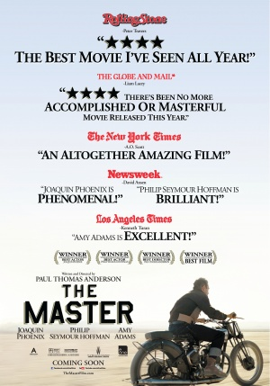 The Master 3496x5000