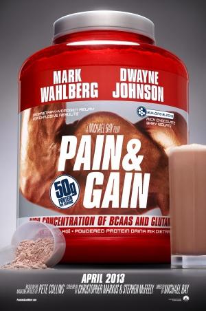 Pain & Gain 3319x5000