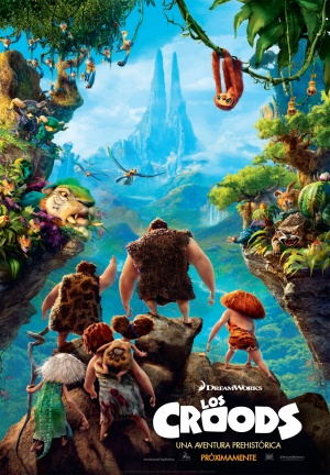 The Croods 1240x1787