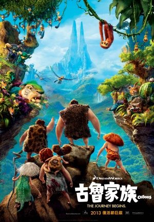 The Croods 1944x2808