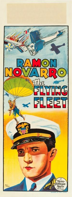The Flying Fleet 1107x3000