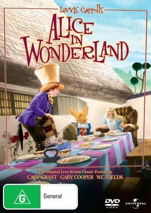 Alice in Wonderland 1016x1433