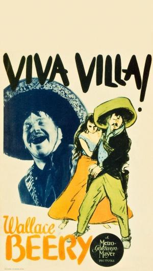 Viva Villa! 1667x2950