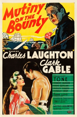 Mutiny on the Bounty 1987x3000