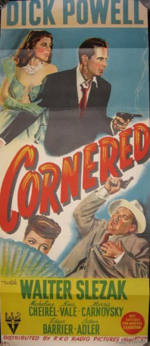 Cornered 348x800