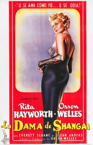The Lady from Shanghai 1925x3000
