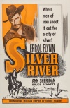 Silver River poster