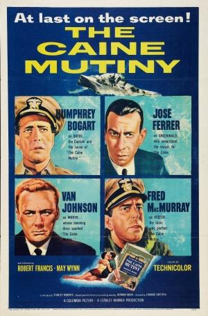 The Caine Mutiny 1948x2953
