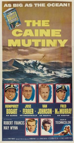 The Caine Mutiny 1513x2914