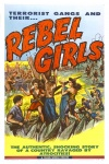 Cuban Rebel Girls Poster