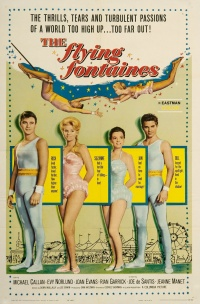 The Flying Fontaines poster
