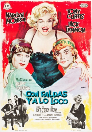 Some Like It Hot 2097x3000