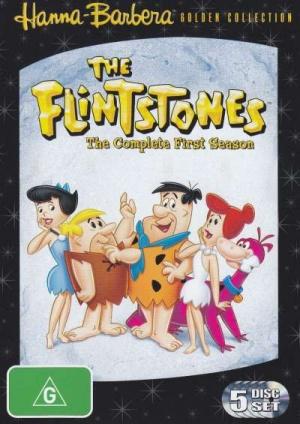 The Flintstones 400x565