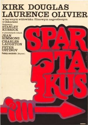 Spartacus 2125x3000