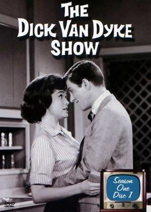The Dick Van Dyke Show 570x800