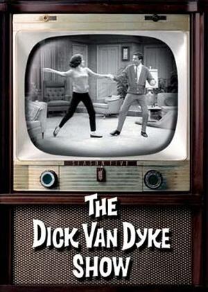 The Dick Van Dyke Show 300x421