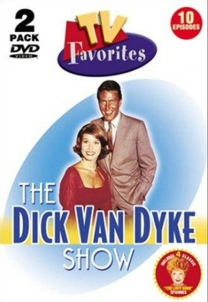The Dick Van Dyke Show 327x473