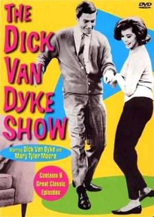 The Dick Van Dyke Show 335x473