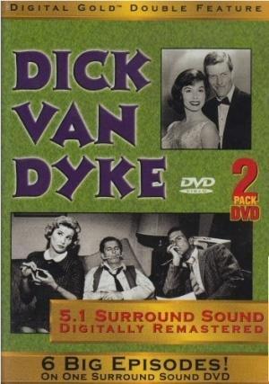 The Dick Van Dyke Show 352x501