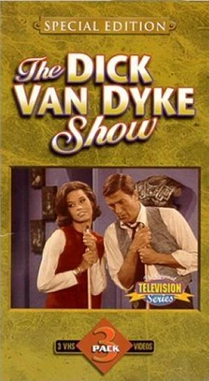 The Dick Van Dyke Show 300x547