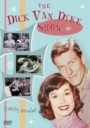 The Dick Van Dyke Show 334x475