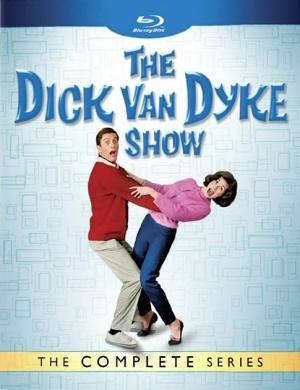 The Dick Van Dyke Show 485x631
