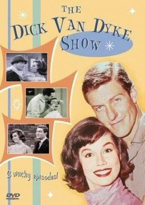 The Dick Van Dyke Show 336x475