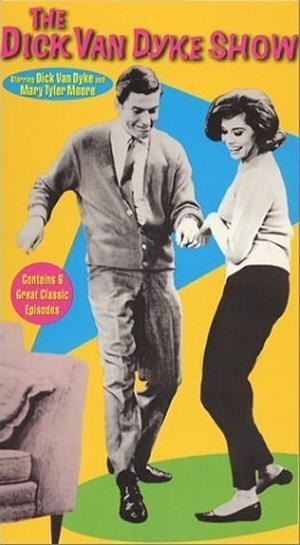 The Dick Van Dyke Show 300x545
