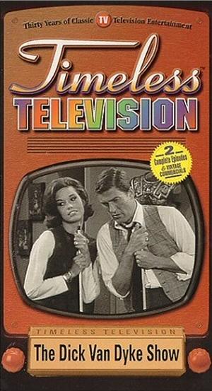 The Dick Van Dyke Show 300x553