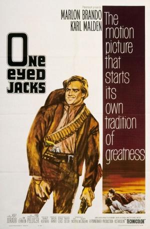 One-Eyed Jacks 1461x2232