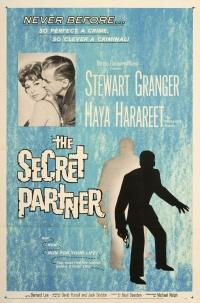 The Secret Partner poster