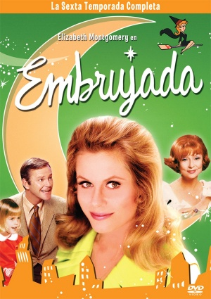 Bewitched 600x850