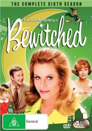 Bewitched 400x565
