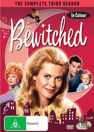 Bewitched 400x560