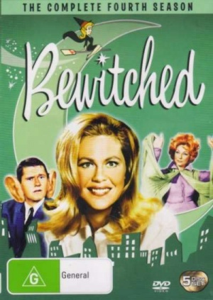 Bewitched 400x564