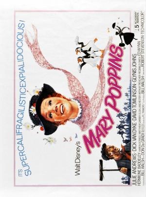 Mary Poppins 2500x3377