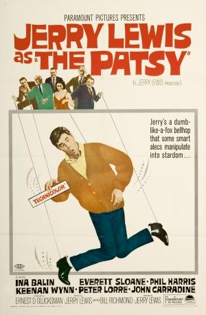 Jerry Lewis Artist bozuntusu 1449x2208