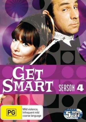 Get Smart 400x563