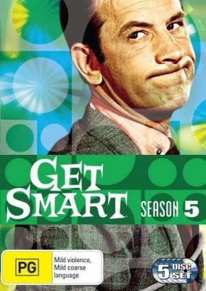 Get Smart 400x564