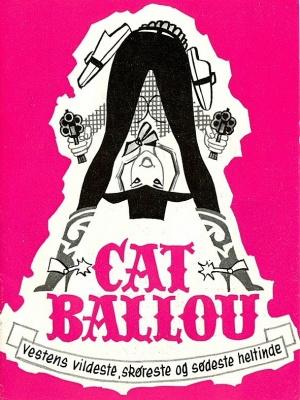 Cat Ballou 591x788