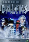 Dr. Who and the Daleks Cover